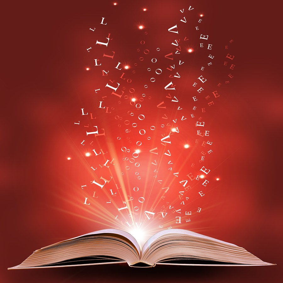 bigstock magic book on a background wi 15573944 3 Amigos of Content Marketing and a Muy Bien eBook Strategy