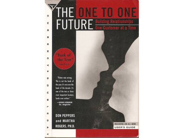 The One to One Future