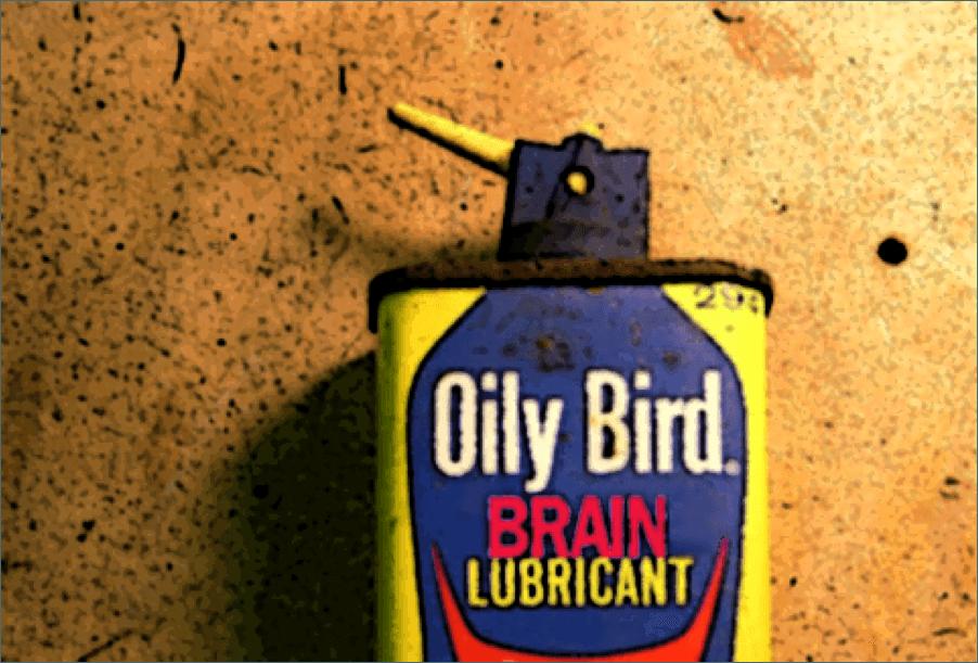 Brain Lubricants