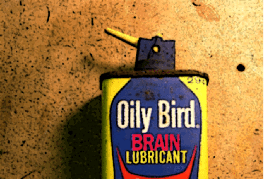 Brain Lubricants 25 Brain Lubricants to Generate Content Ideas