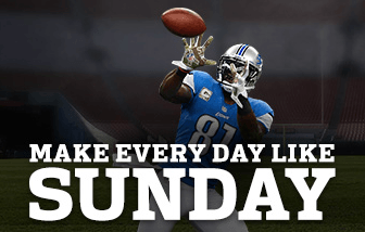 Make Every Day Like Sunday