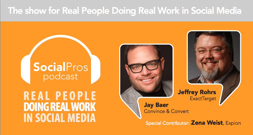 Social Pros New Header Our Relationship to Technology is Changing; Dont Get Left Behind
