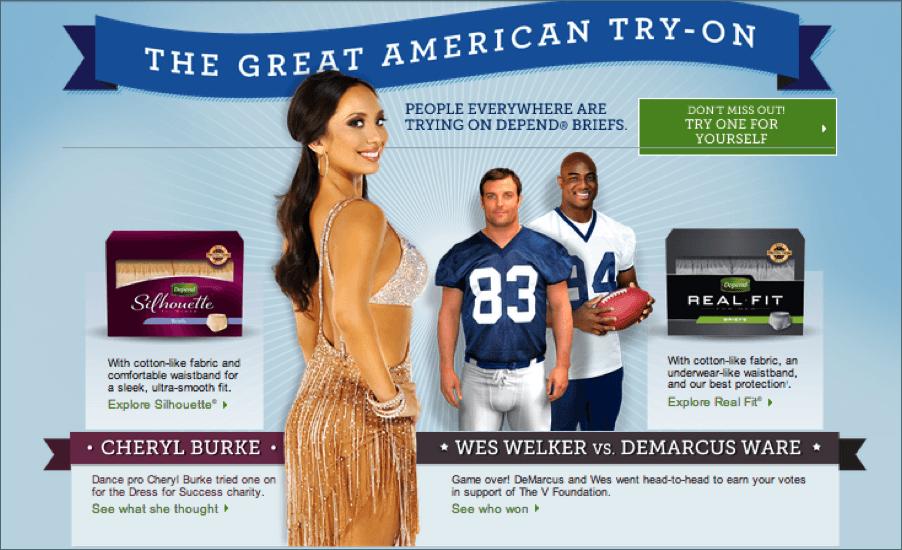GreatAmericanTryOn 7 Content Marketing Poop Scoops