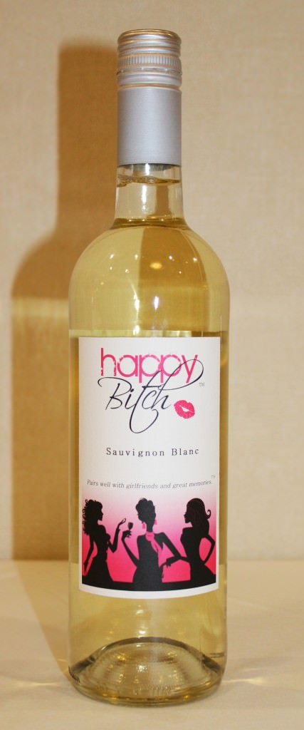 Happy Bitch Sauvignon Blanc