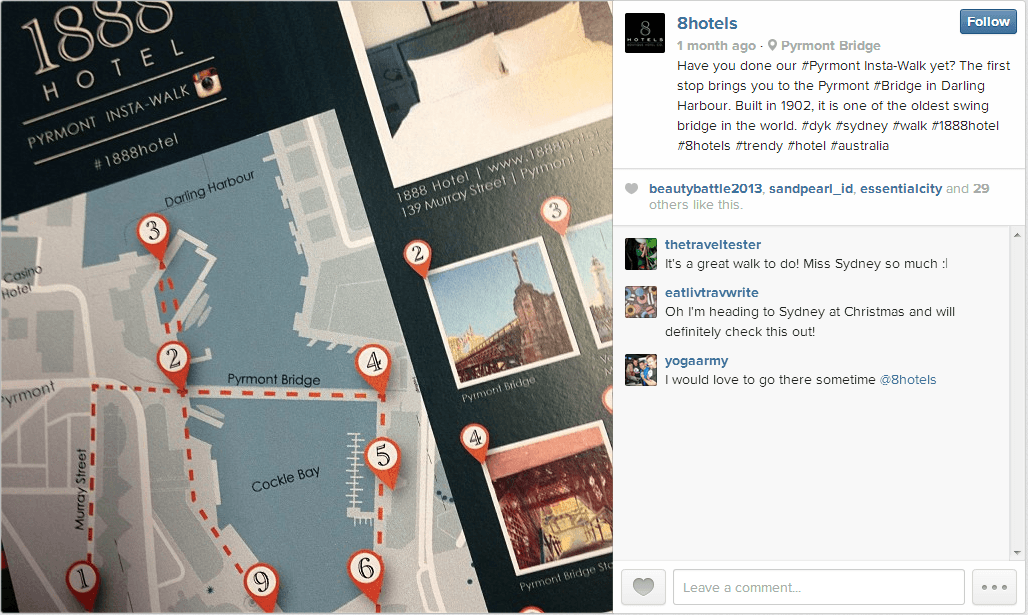 1888 Hotel InstaWalk The Worlds First Instagram Hotel Gets Rave Reviews
