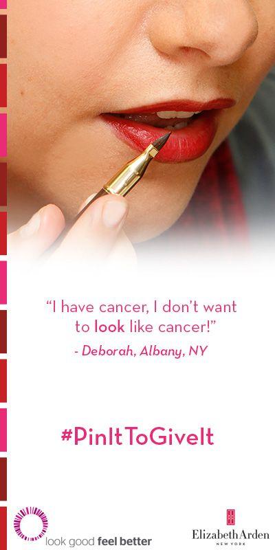 "ElizabethArden3 Elizabeth Arden Brings Back Successful ""Pin It To Give It"" Campaign"