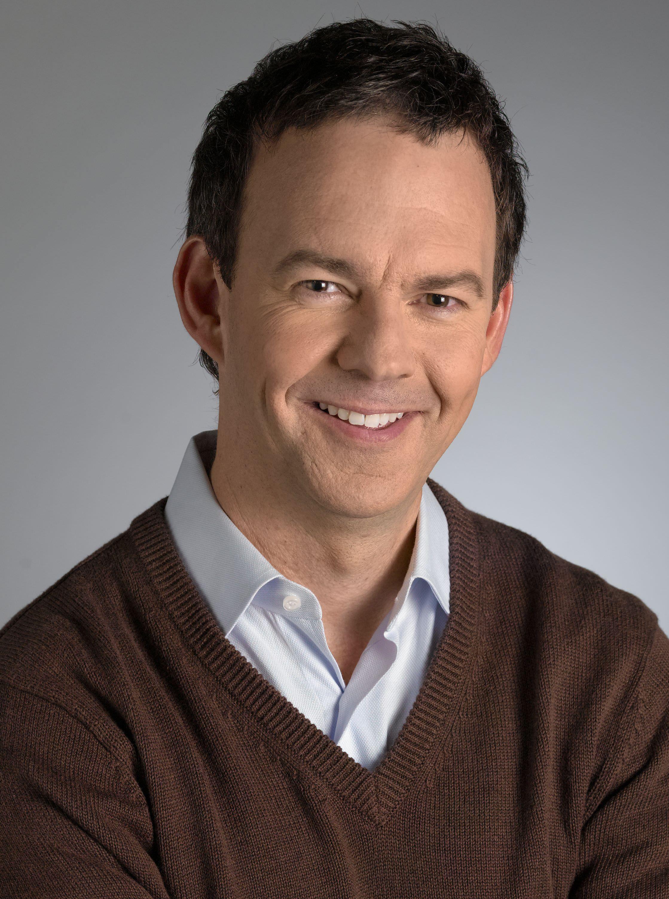 Tim Washer