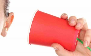 bigstock Human ear and paper cup near i 31934258 e1383019396721 2 Twitter Changes Making Life Easier for Big Brands