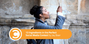 13 Ingredients in the Perfect Social Media Contest