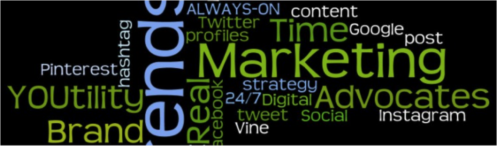 Three Digital Marketing Trends 1024x302 Three Digital Marketing Trends for 2014 and Beyond