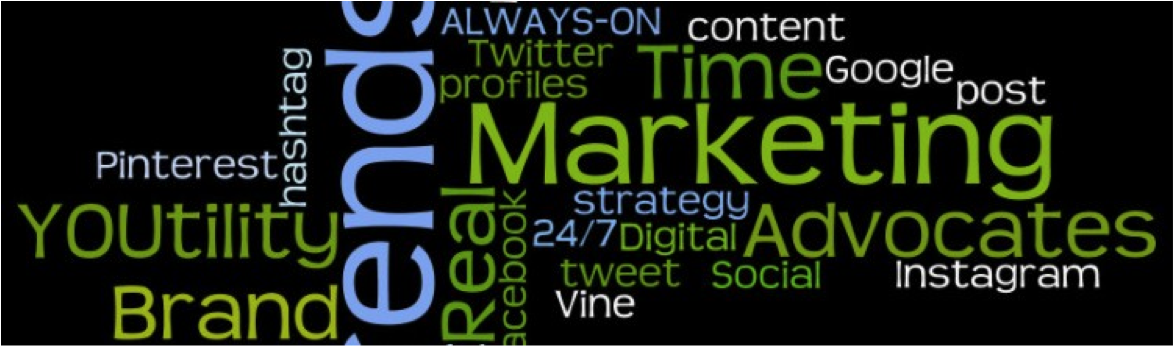 Three Digital Marketing Trends
