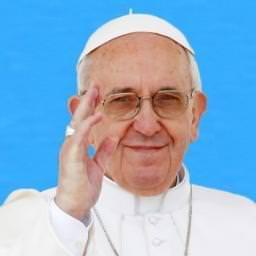 Pope Francis, Pontifex