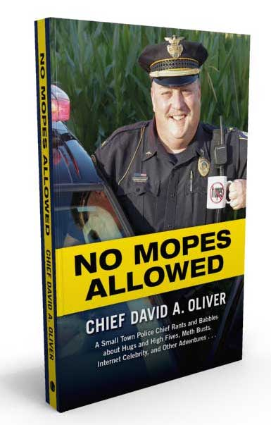 No Mopes Allowed - Chief Oliver
