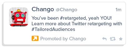 Chango Example 1
