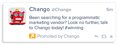 Chango Example 3