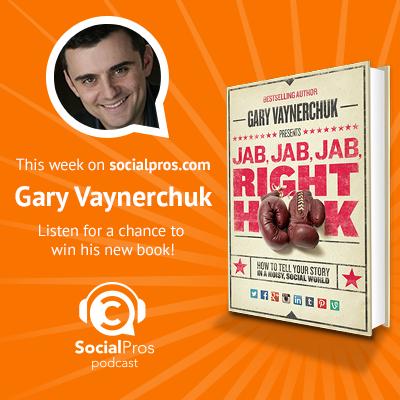 social pros gary vaynerchuck How Gary Vaynerchuk Uses Micro Content to Drive Social Media Results
