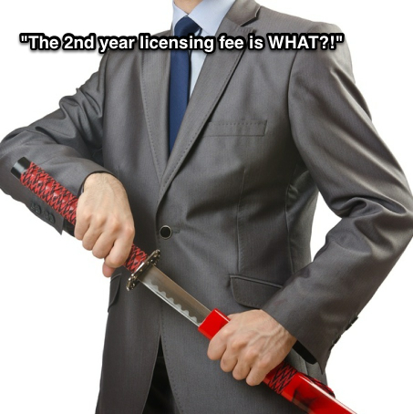 B2B marketing ninjas Why B2B Marketing Must Embrace Ninja Customers