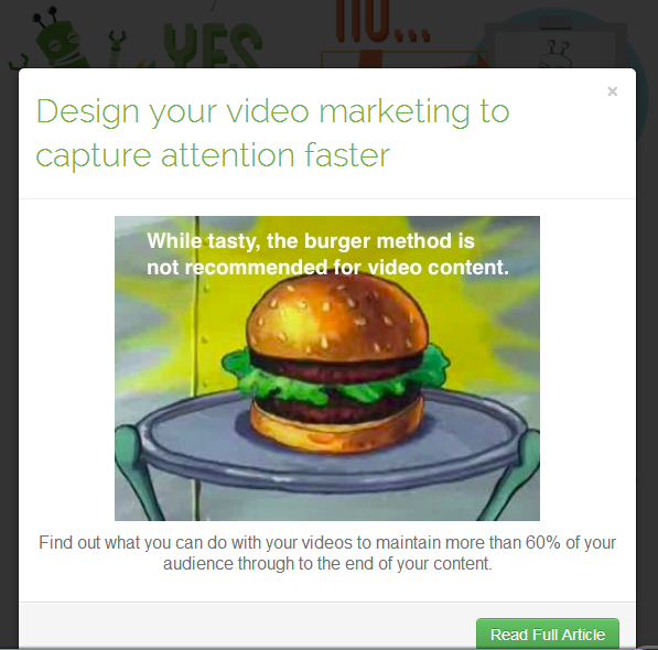 Vidyard3 Are You Getting The Most Out of Your Video Content?