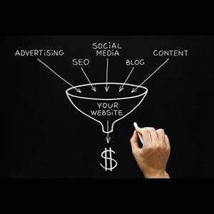 bigstock-Website-Marketing-Concept-Blac-41369506