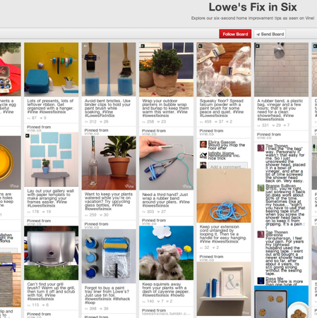 Lowes Digital Dandelion Why the Key to Content Marketing is Becoming a Digital Dandelion