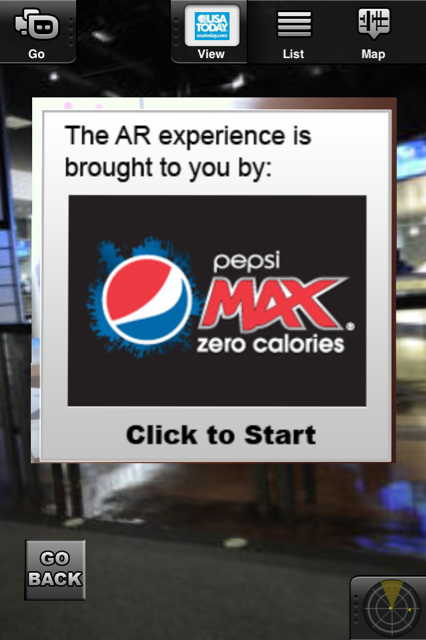 11183 Pepsi Max Shocks and Delights Londoners With Augmented Reality Stunt