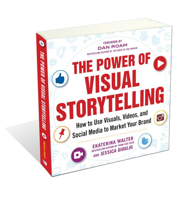 Cover The Power to Connect Through Visual Storytelling