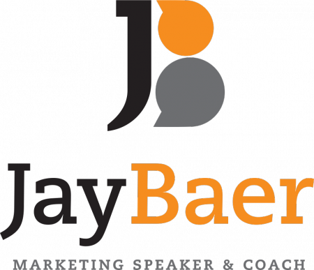 JayBaer logo vertical e1394668095257 9 Big Personal Branding Changes I Just Made