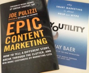 A New Industry Specific Guide to Making Marketing Useful