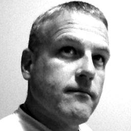 Mike McCamon, Water.org