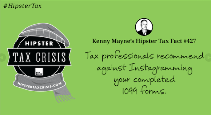 Screenshot 2014 04 09 11.51.01 H&R Block Declares a Hipster Tax Crisis