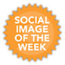 badge image of the week Amsterdam's Schiphol Airport Launches Interactive Game Powered By Instagram Photos