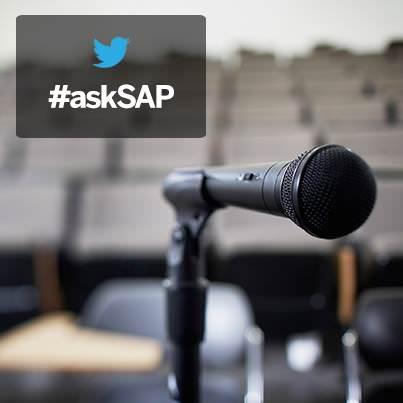 Social Pros #askSap
