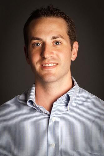 Social Pro Nick Robinson, SAP