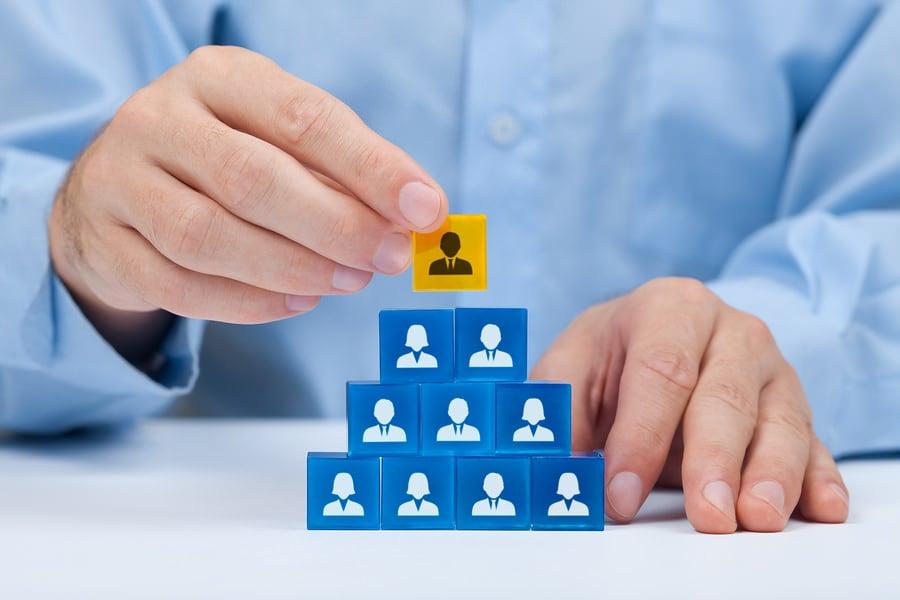 Executive Engagement: Building Top-Floor Content for C-Suites