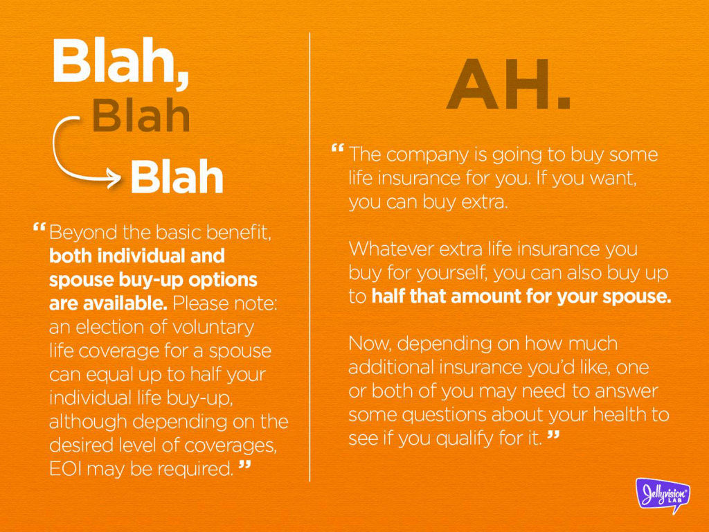 blahtoah 1024x768 How to Speak Like a Human (and Why It Matters)