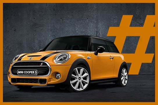 Fun and Features Take Center Stage in MINI's #asktheNEWMINI Video Campaign