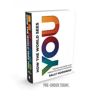 3dBookimage preorder2 e1403876824371 Free Assessment   Lets Find Out How the World Sees You
