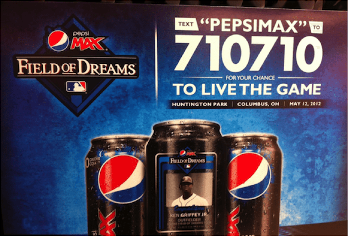 Pepsi Max Everything You Need to Know to Run a Successful SMS Marketing Campaign
