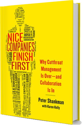 nicecompaniesfinishfirst How Customer Service can Devastate Your Social Media Plans
