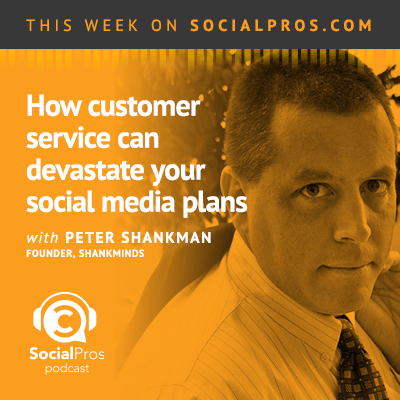 Social Pros with Peter Shankman
