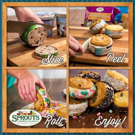 sproutsfarmersmarket How Sprouts Farmers Market is Serving Up Social Retail Success
