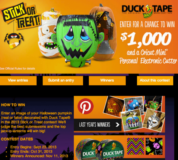 Duck Tape Four Key Strategies to Reclaim a Branded Social Experience