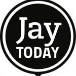 Jay Today TV Logo