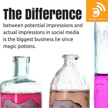 Magic Potions Why It Might Be Time to Completely Change Your Social Media Strategy