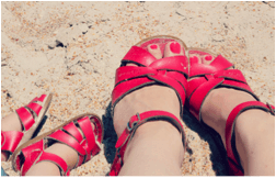 Sandals How to Create People Powered Content That Works for Your Brand