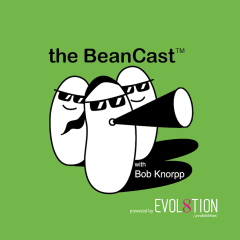 The Beancast with Bob Knorpp