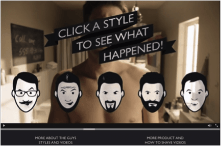 Choose the Story 3 Ways to Create Amazing Interactive Content