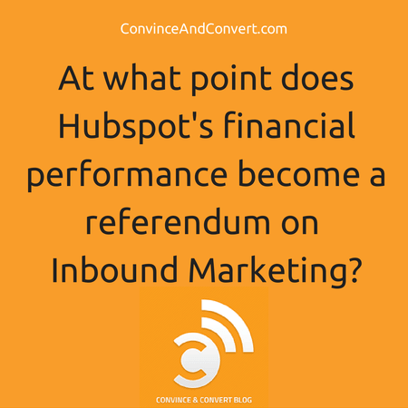Is Inbound Marketing Actually Profitable or Just a Slogan