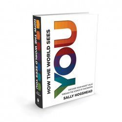 How the World Sees You Cover e1406927097797 How the World Sees You Should Govern Your Social Media Style