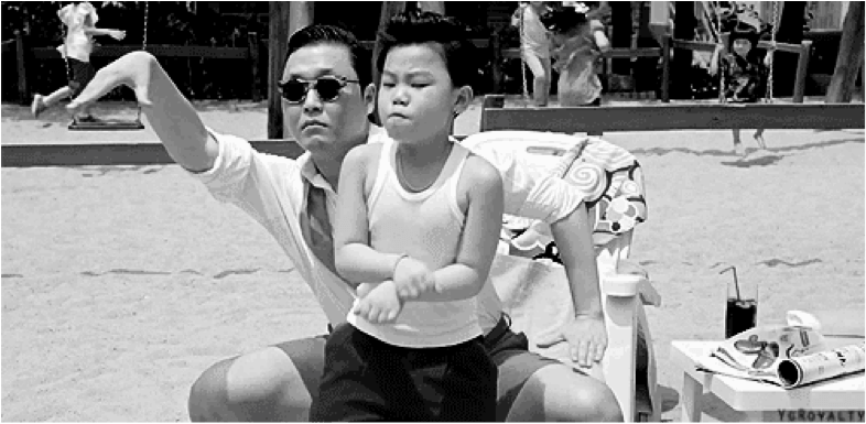 PSY How Three Brands Won Big with Content Promotion